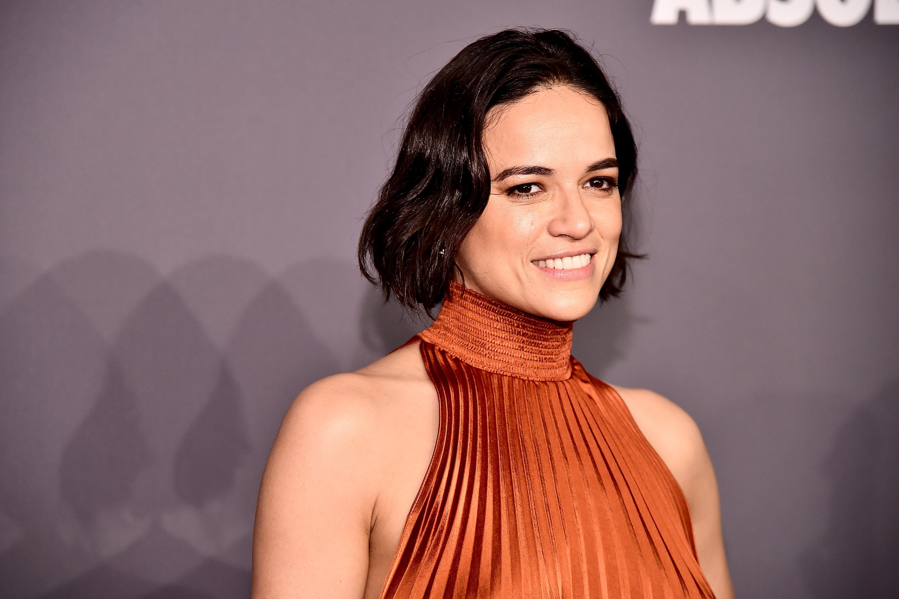 Michelle Rodriguez Is Getting Dragged On Social Media For Her Defense Of Liam Neeson