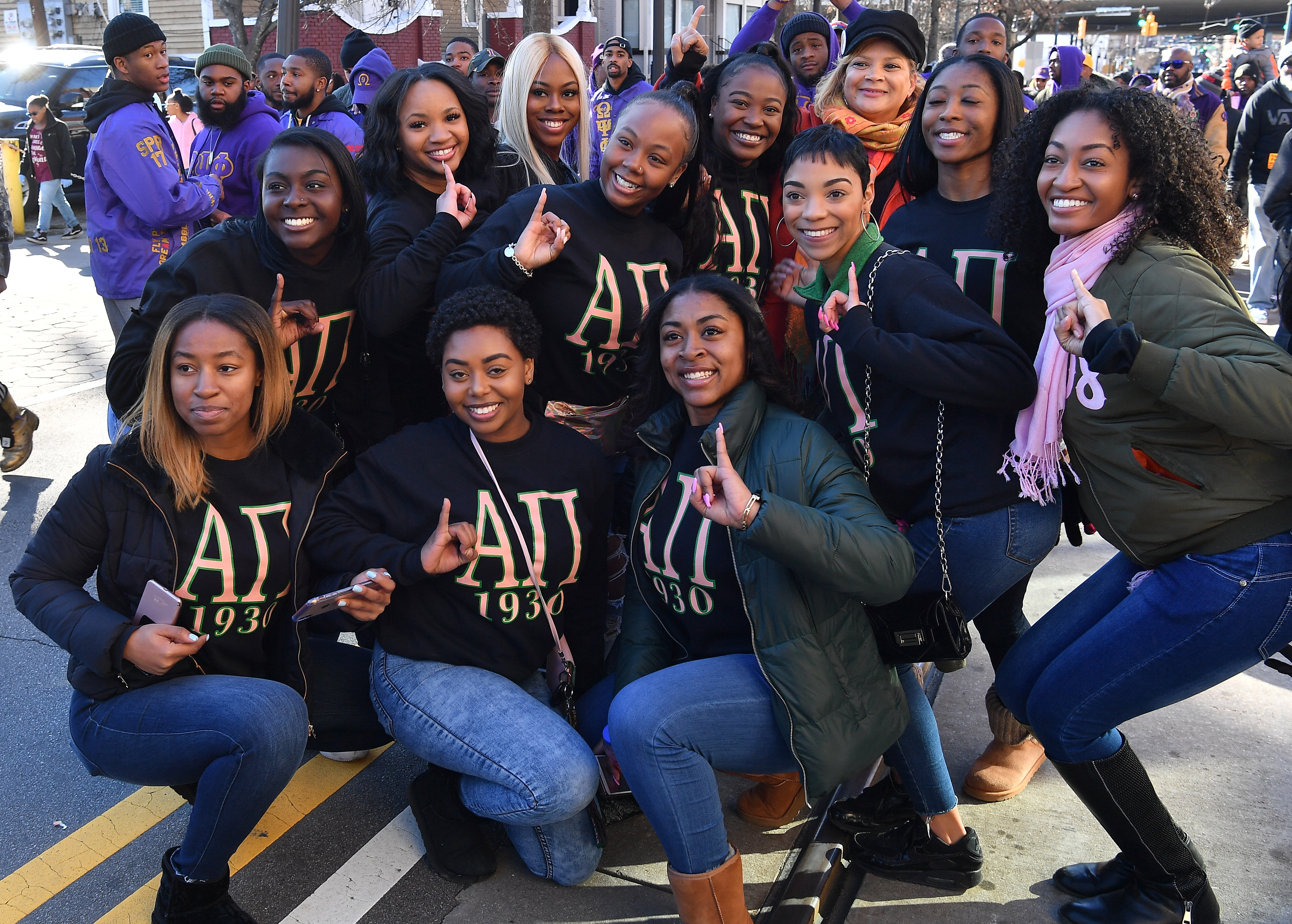 Alpha Kappa Alpha Sorority, Inc. Is Donating $1.6 Million To HBCUs During Black History Month