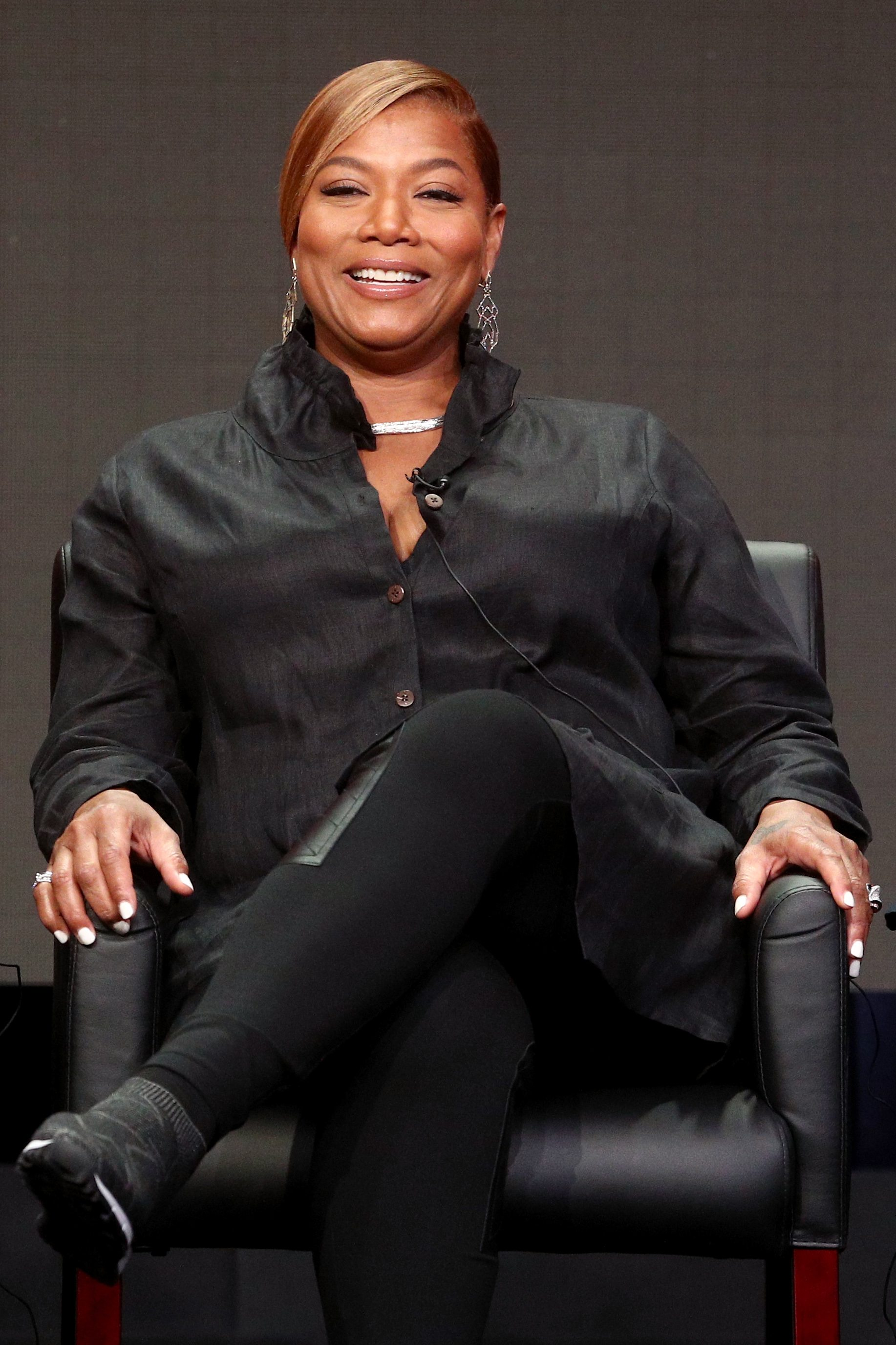 Queen Latifah to Invest in $14 Million Affordable Housing Project in Her Hometown Of Newark