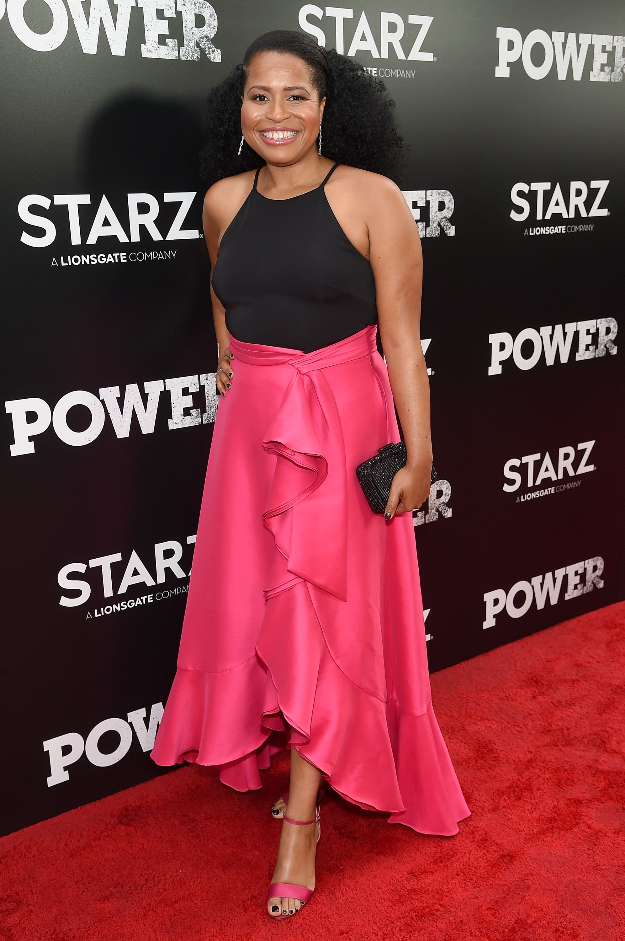 'Power' Creator Courtney A. Kemp To Develop Corrupt Cop Drama Series For HBO