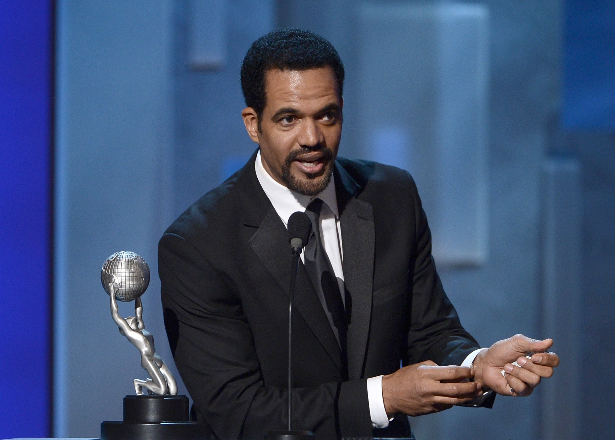 The Young And The Restless' Star Kristoff St. John Passes Away At The Age Of 52