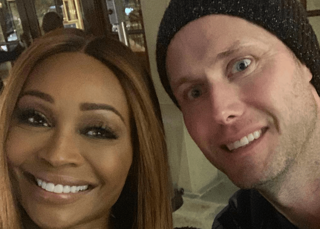 Cynthia Bailey Shares The Moment She Thought She Met Tom Brady