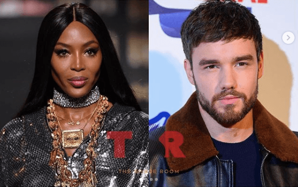 Naomi Campbell Is Reportedly Dating Former One Direction Band Member Liam Payne
