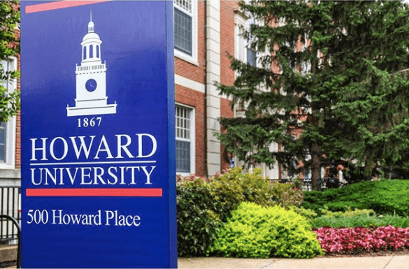 Historic Black Church Raises $100K For Howard University Students