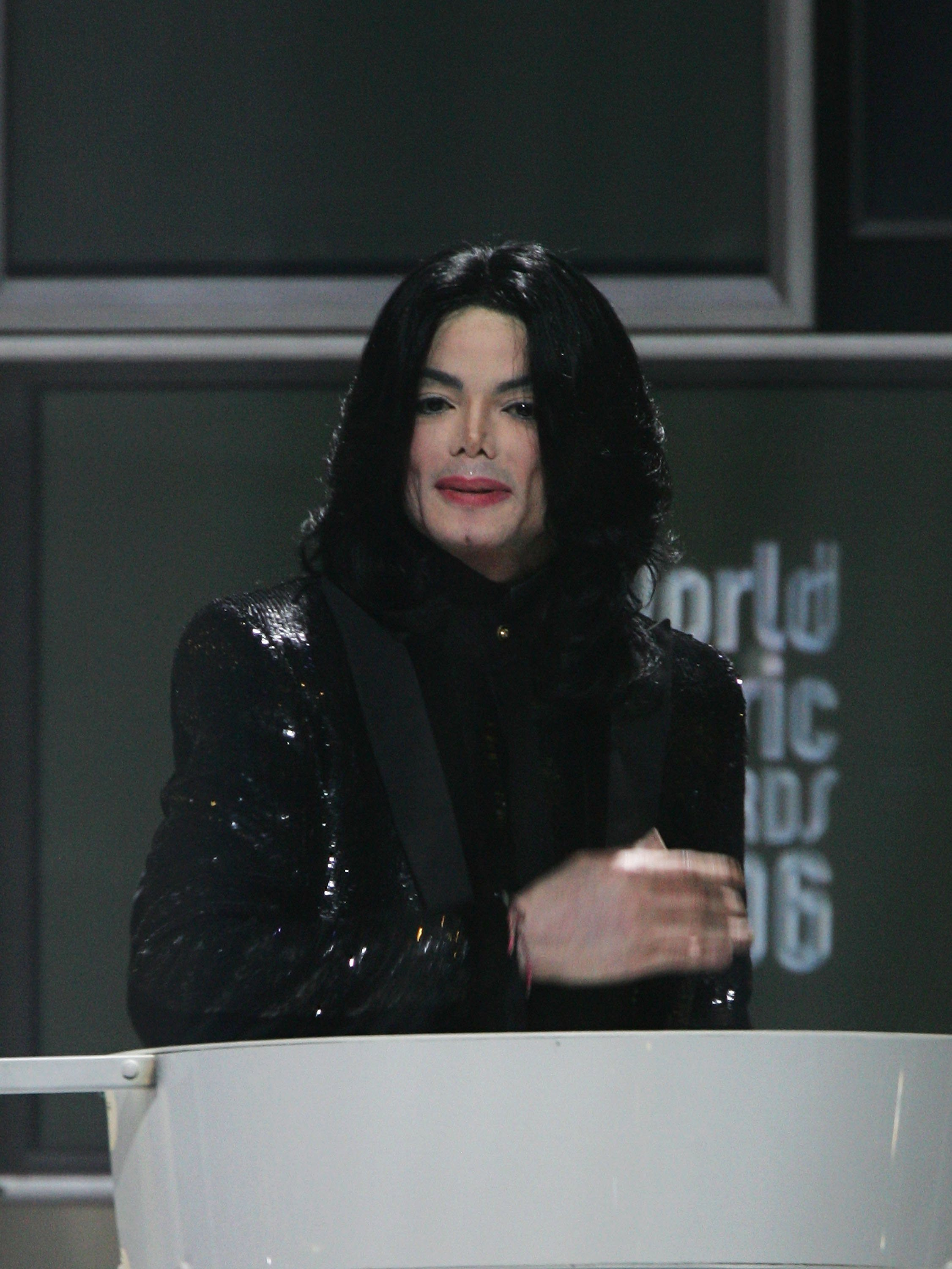 Michael Jackson music will no longer be played