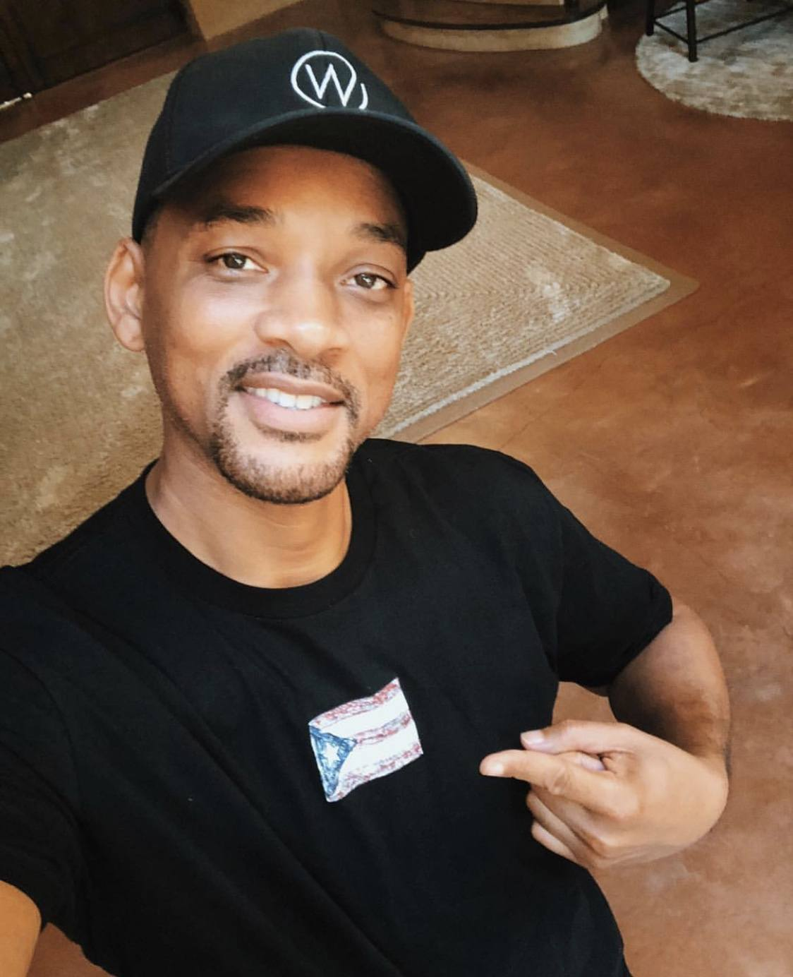 Will Smith will play Serena and Venus Father