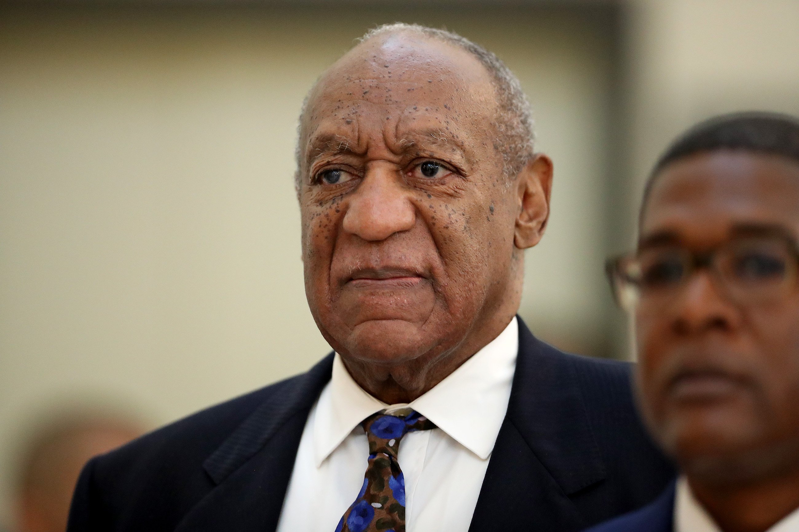 Bill Cosby Blasts His Insurance Company For Settling A Sexual Assault Lawsuit Without His Consent
