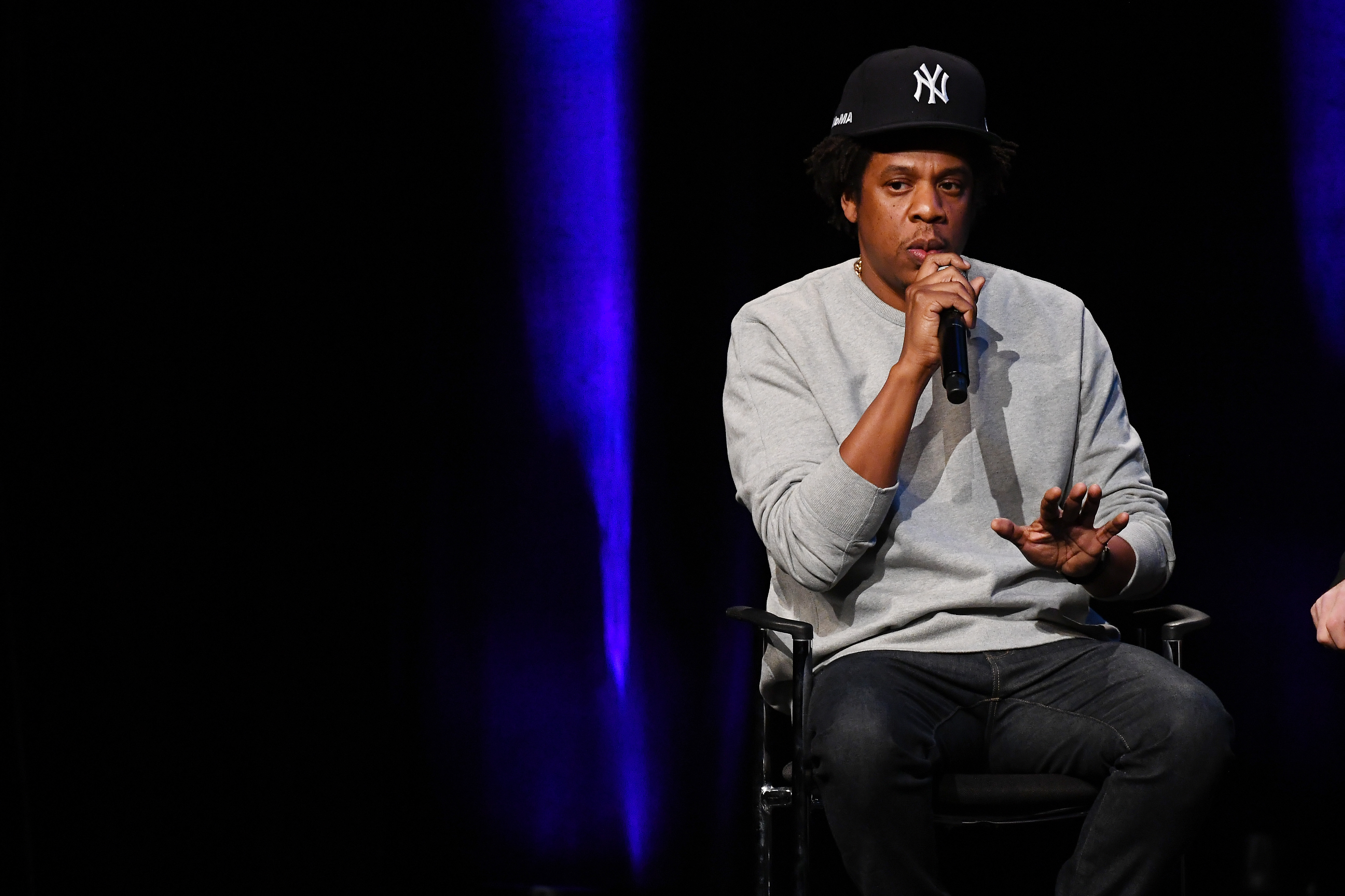 Jay-Z Is Re-opening New York's Iconic Webster Hall With A 'B-Sides' Show
