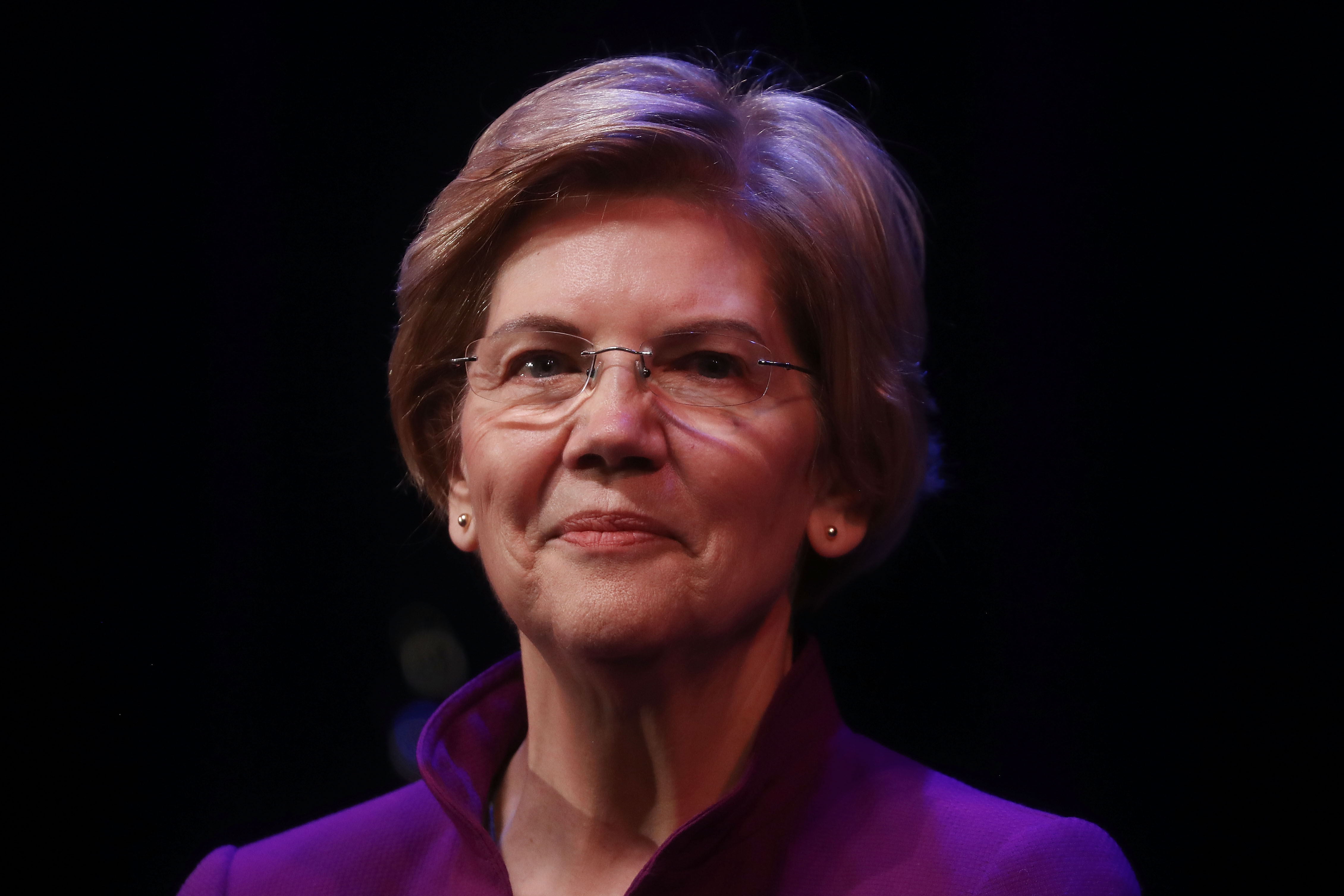 2020 Presidential Hopeful Elizabeth Warren Releases Plan To Wipe Out Student Loan Debt And Make College Free