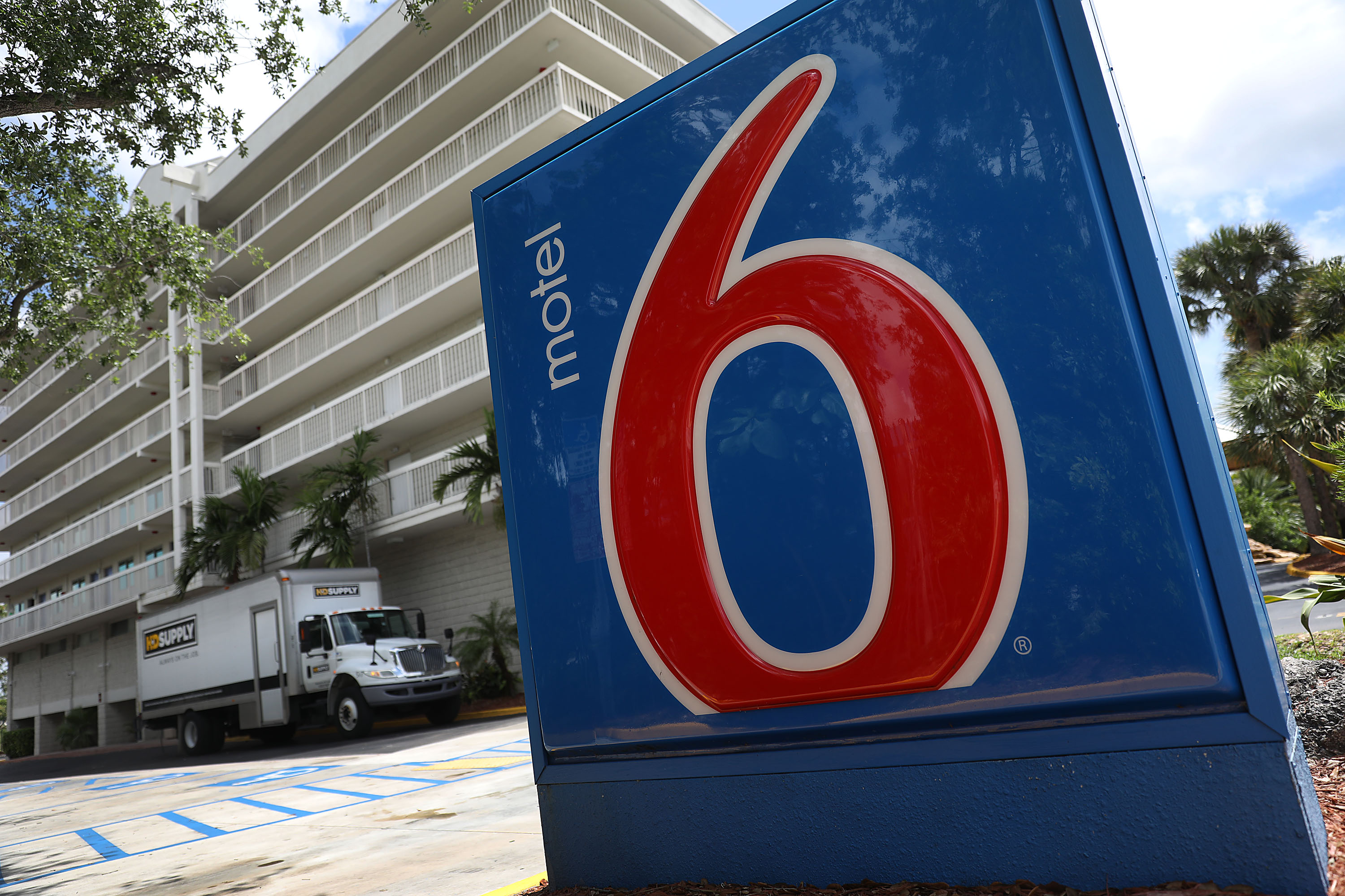 Motel 6 Will Pay $12 Million Settlement After Sharing Guest Information With ICE
