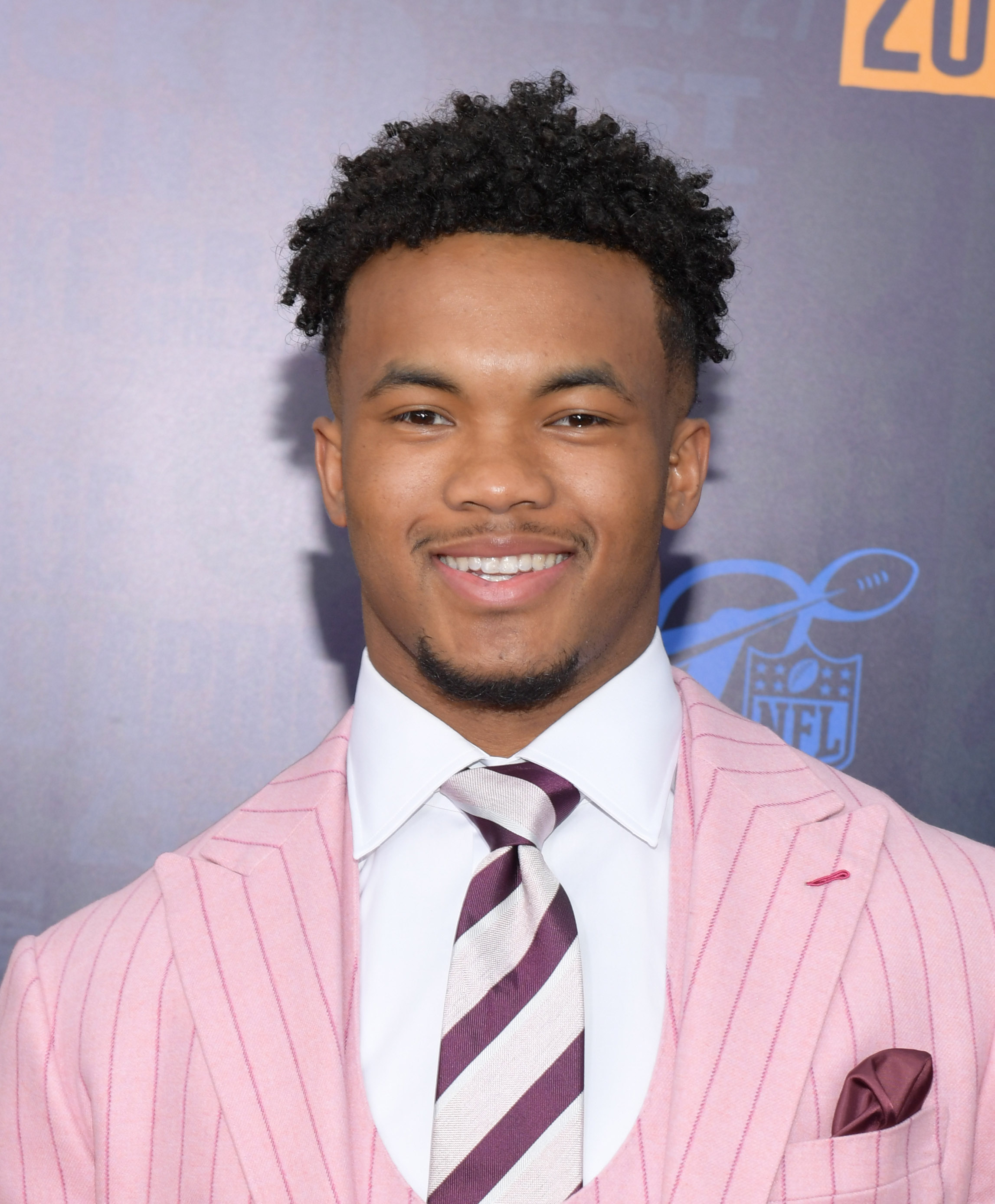 Kyler Murray Makes History As The First Athlete To Be A First Round Pick In The NFL & MLB