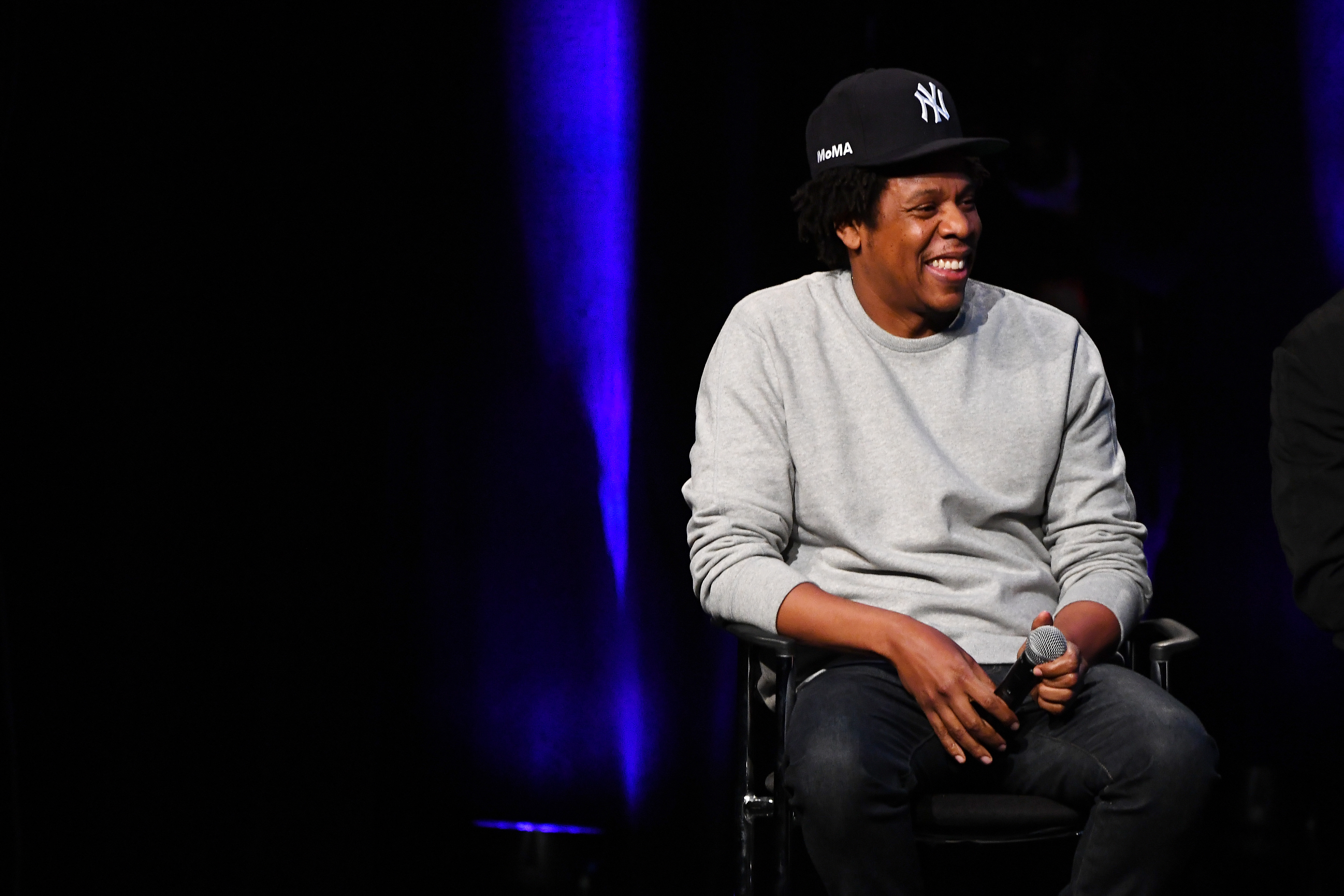 Jay-Z's Foundation Is Set To Take Students On A HBCU College Tour