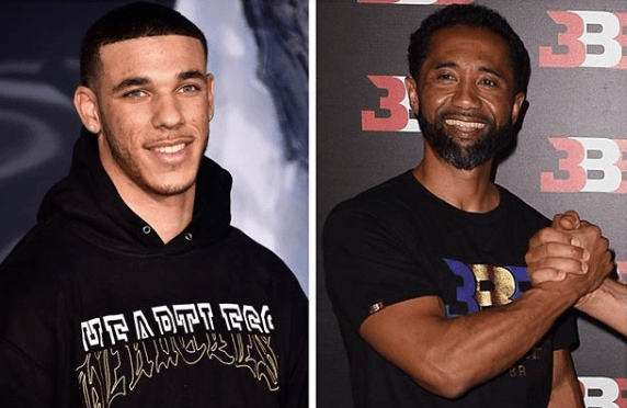 Lonzo Ball Reportedly Suing Big Baller Brand Co-Founder Alan Foster For At Least $2 Million!