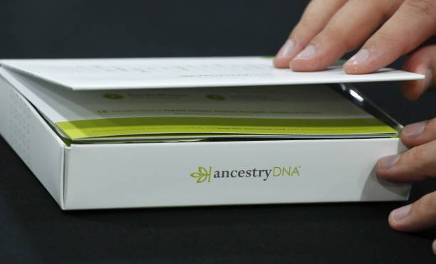 Ancestry.Com Pulls Controversial Ad Criticized For Romanticizing Slavery