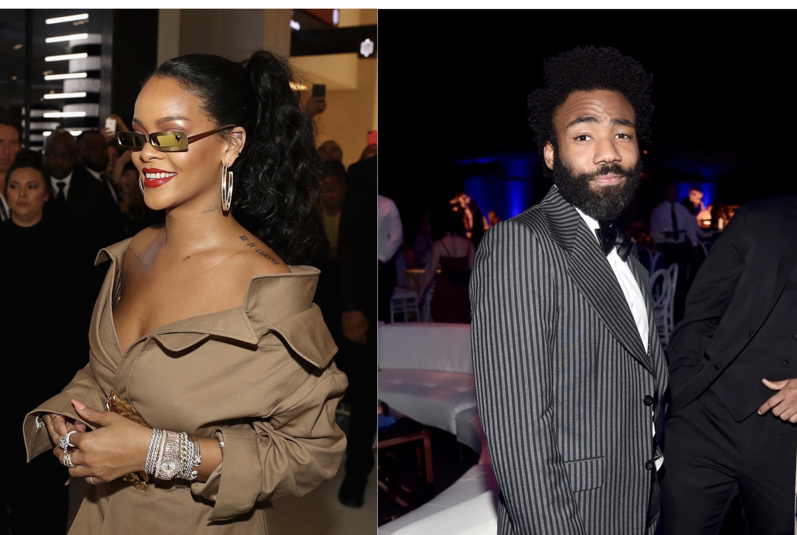 Rihanna & Childish Gambino's 'Guava Island' Film Premieres This Weekend During Coachella!