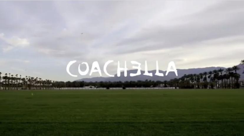 Herpes Coachella