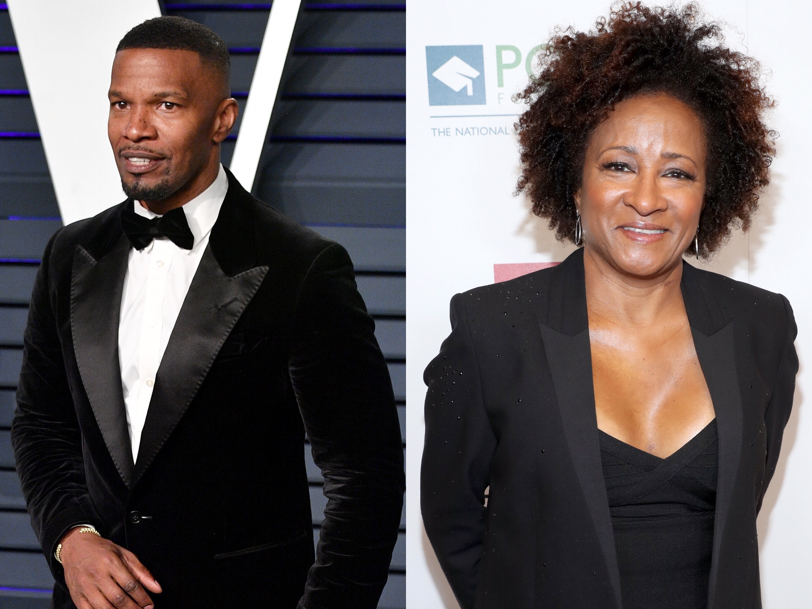 Jamie Foxx And Wanda Sykes To Star In A Live Television Special That Will Pay Tribute To 'The Jeffersons'