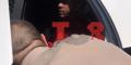 Exclusive photos of Eric Holder in police custody