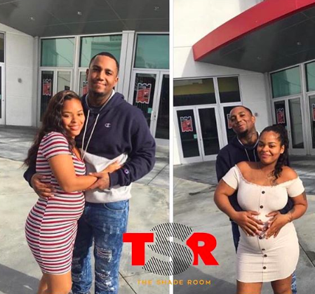 TSR Pregnant And Getting It: Man Gets Twin Sisters Pregnant