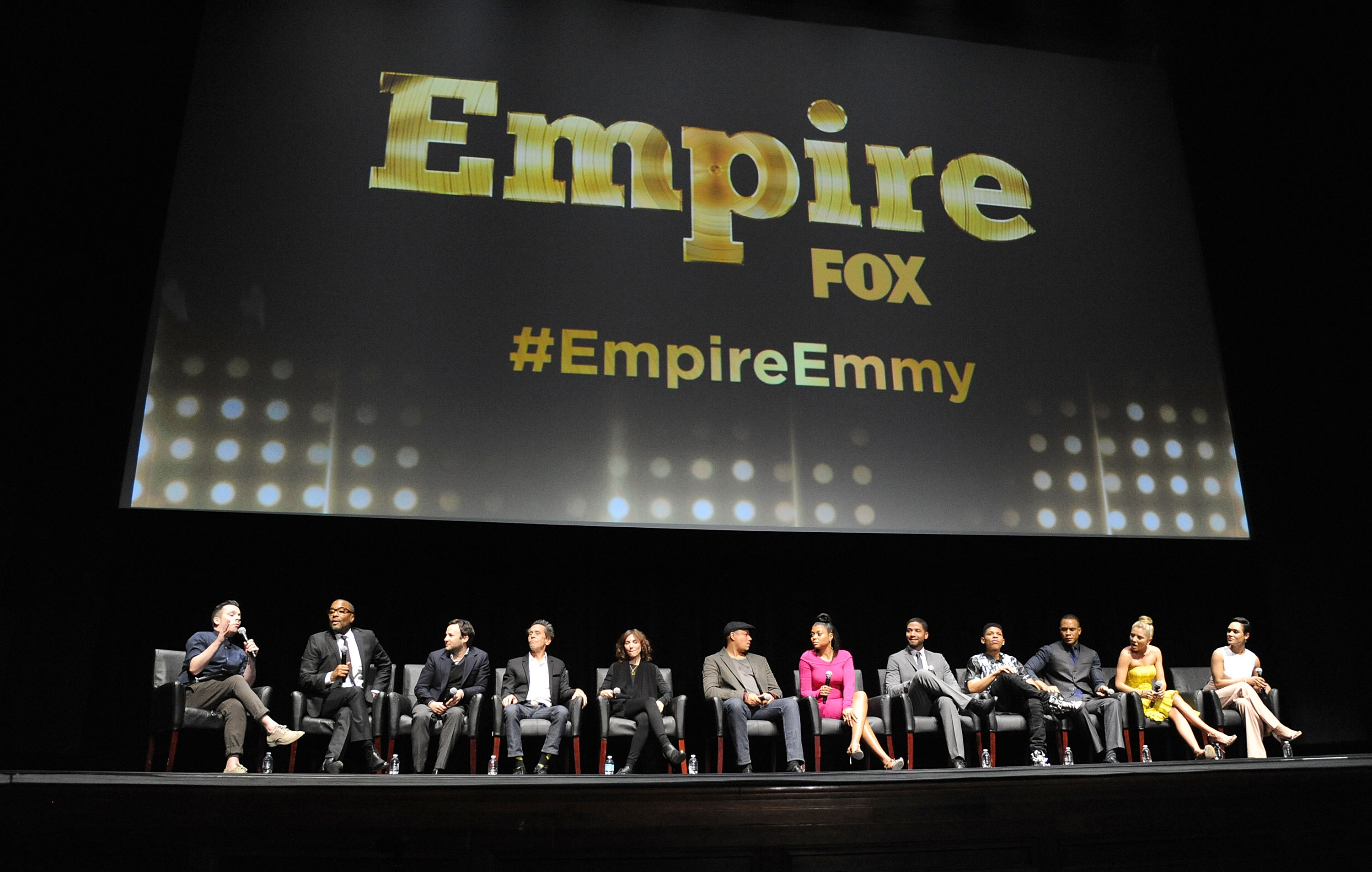 'Empire' To End On Fox After Its Sixth Season