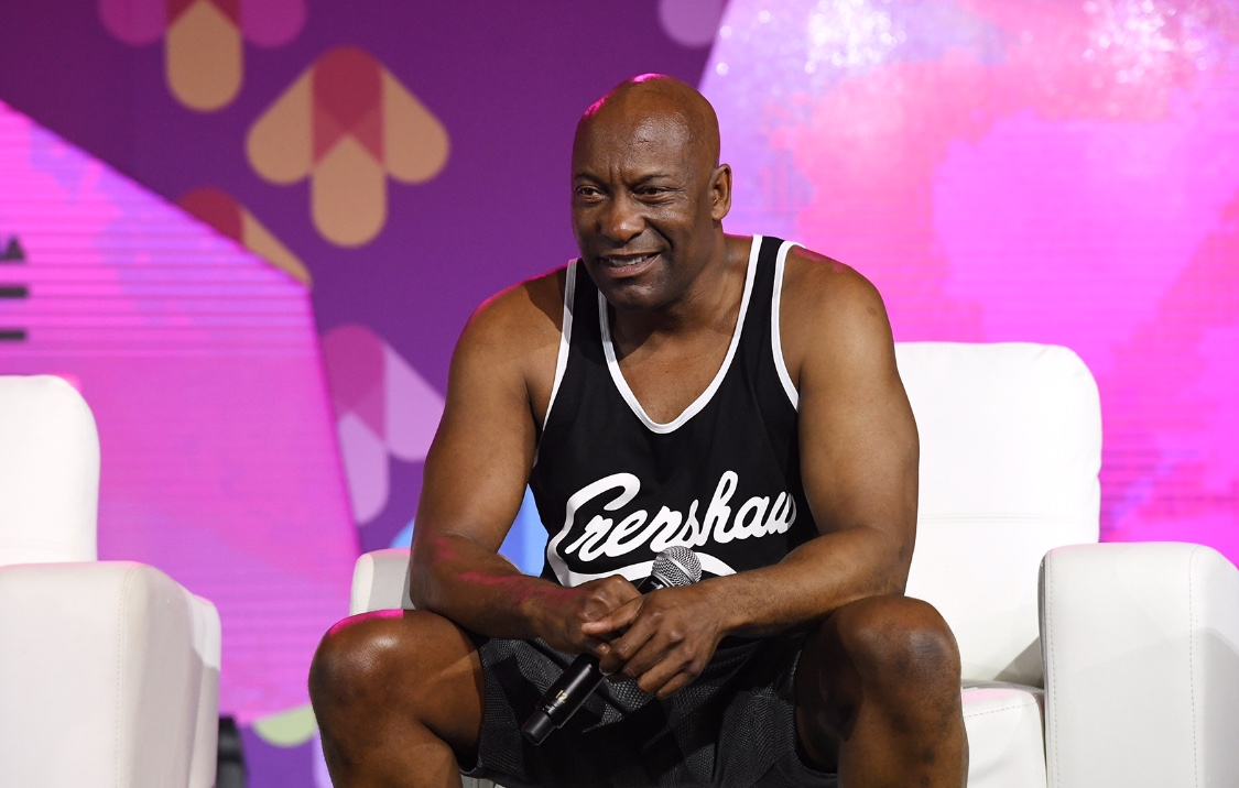 "Los Angeles Declares May 21 ""John Singleton Day"""