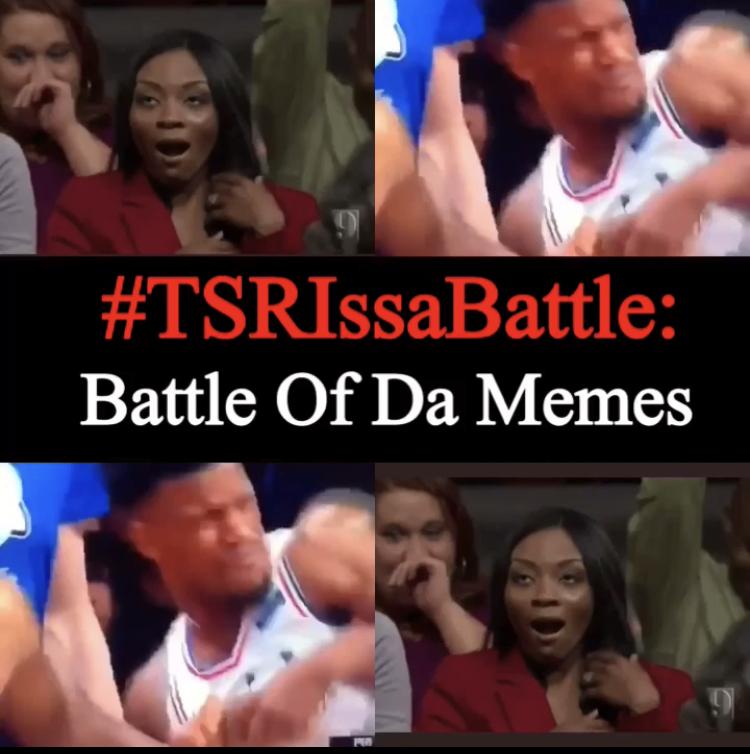 Battle Of The Memes!