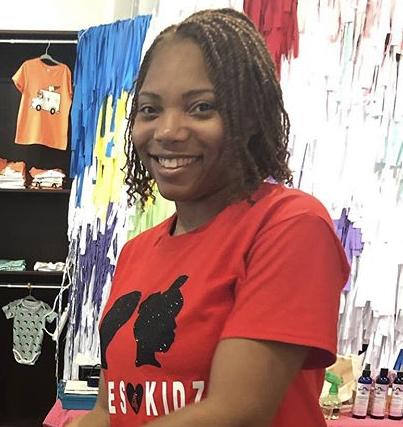This Woman Teaches White, Foster, & Adoptive Parents How To Do Their Black Children's Hair