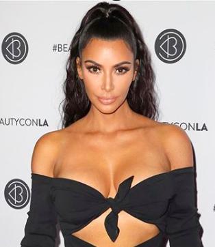 Kim Kardashian makes $1M for posts on instagram