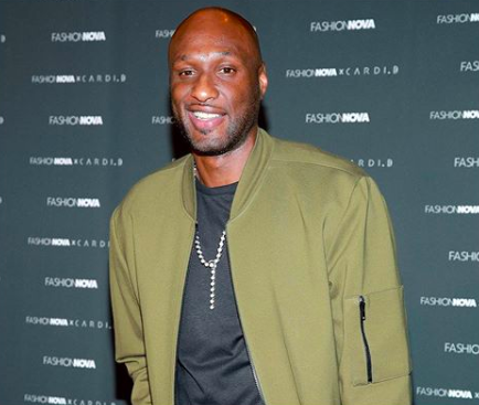 Lamar Odom admits to using a prosthetic penis to pass drug test fo 2004 olympics