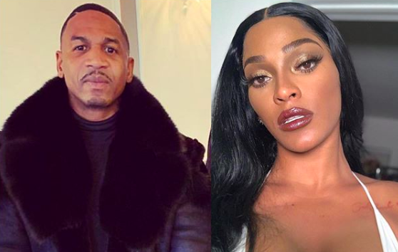 Stevie J. Is Asking For Custody Of Bonnie Bella, Reportedly Fears For Her Safety