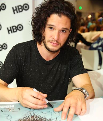 This Game Of Thrones Star Has Checked Into Rehab For Stress & Alcohol Abuse