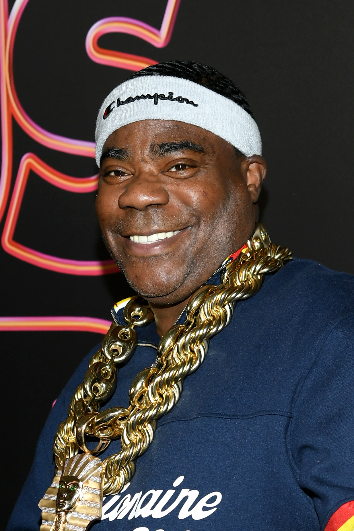 Tracy Morgan Reportedly Involved In A Car Accident In Bugatti He Only Had For 15 Minutes!