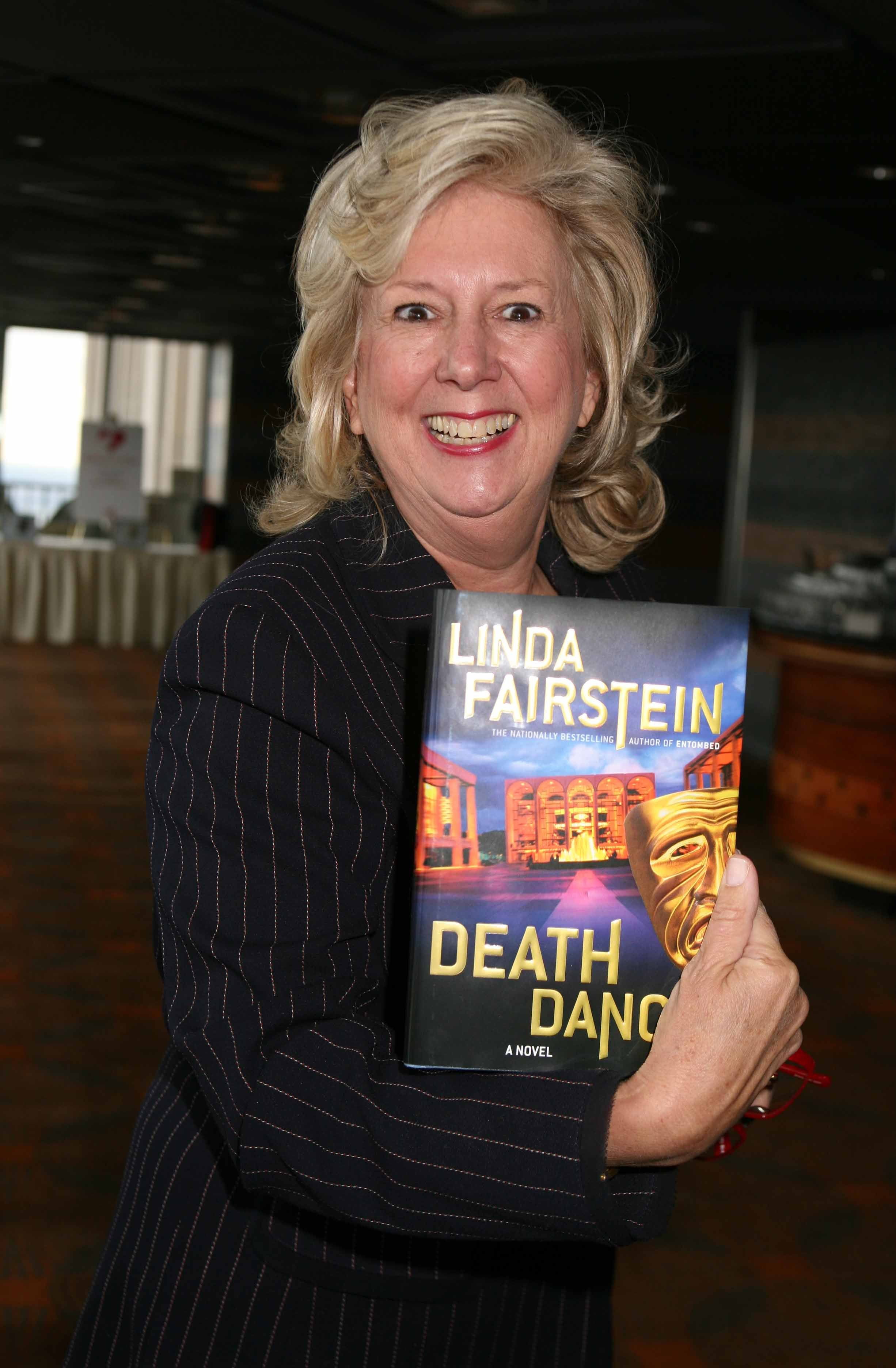 'Central Park 5' Prosecutor Linda Fairstein Has Been Dropped By Longtime Book Publisher