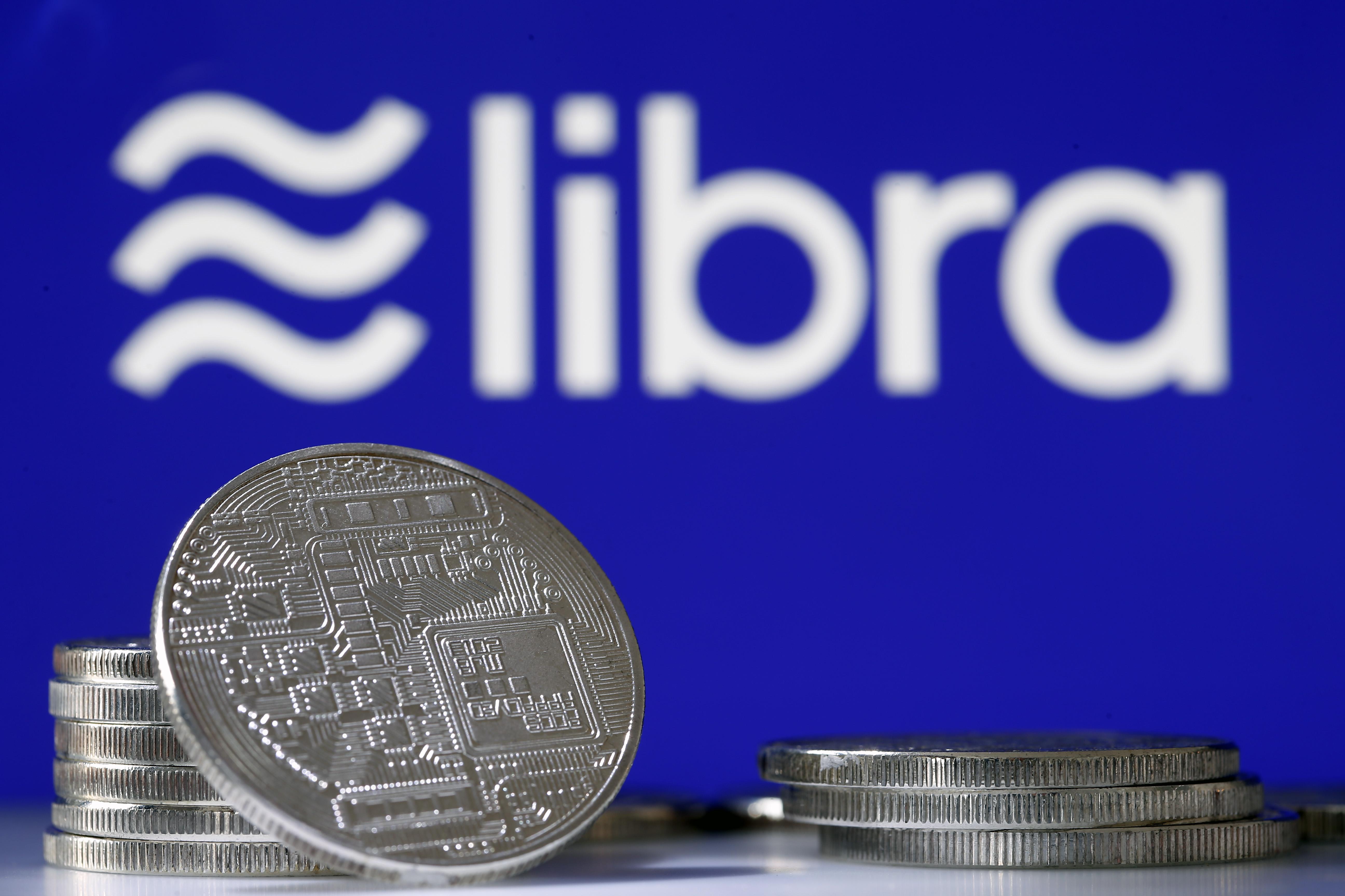 'We Gettin' Facebook Money'--Facebook Unveils Its Cryptocurrency 'Libra'