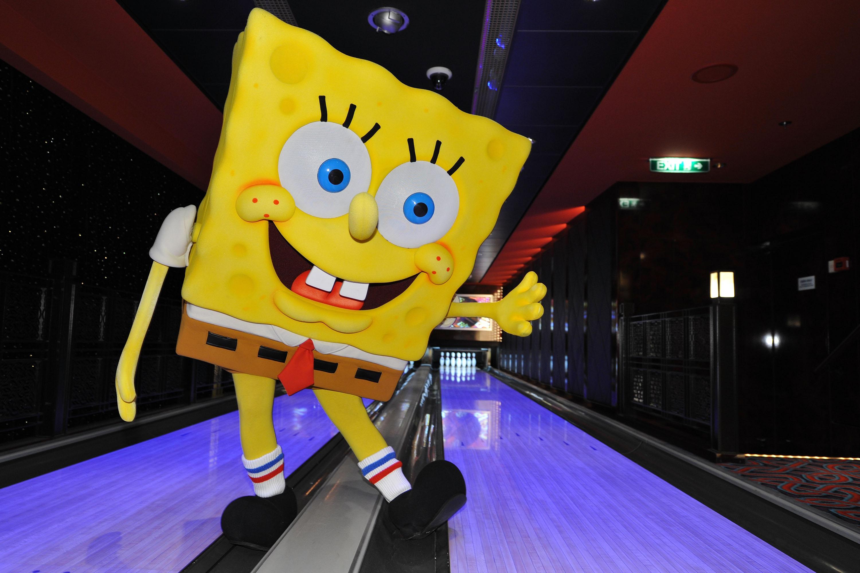 'SpongeBob Squarepants' Prequel Series 'Kamp Koral' In The Works At Nickelodeon
