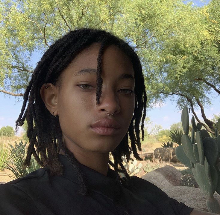 Willow Smith Says She's Open To Being In A Polyamorous Relationship: 'Personally, Male And Female -- That's All I Need'