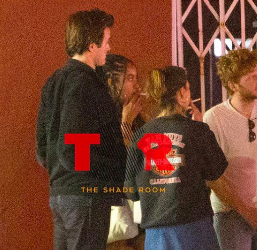 Malia Obama Spotted With Her Harvard Bae In Los Angeles