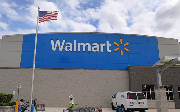 Walmart to announce new delivery service that stocks fridge for you