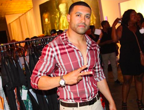 Apollo Nida Reportedly Back In Jail After Violating His Probation