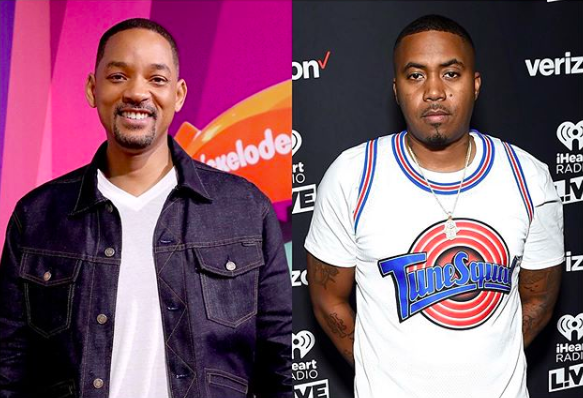 Will Smith and Nas early investors in new app