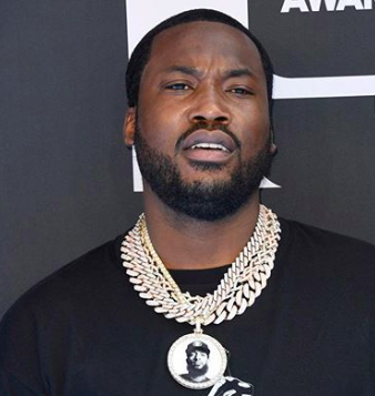 Meek Mill Announces He's Co-Owner Of Sports Apparel Company Lids