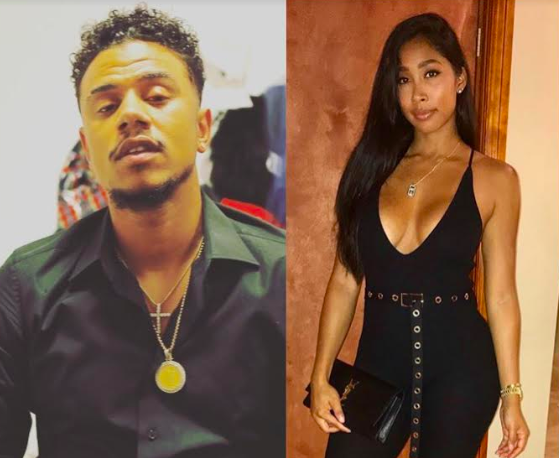 Moniece Slaughter Delivers A Message To Fizz And Apryl Jones After They Confirm Their New Relationship