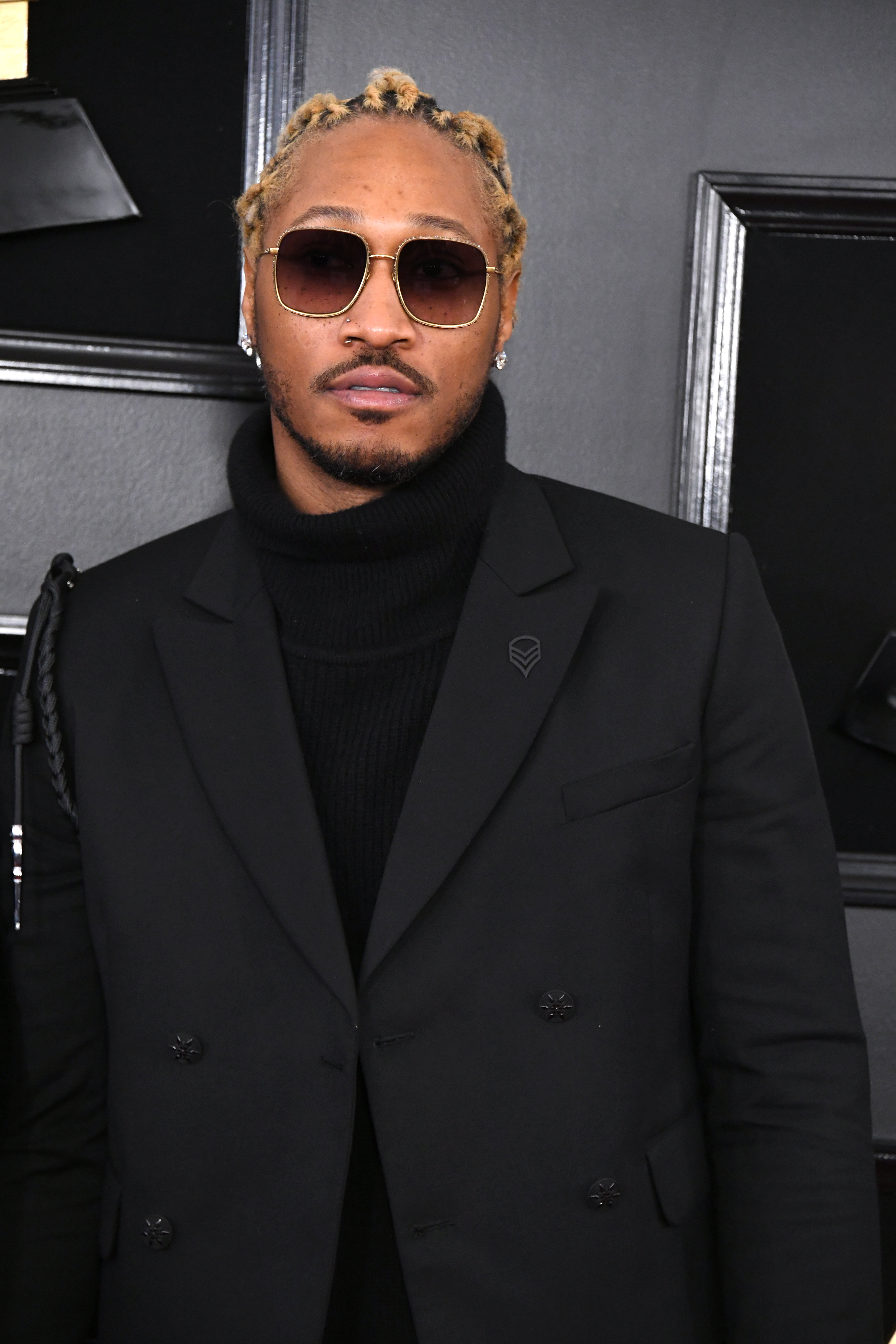 Future's Bodyguard Reportedly Not Pressing Charges After Being Knocked Out In Viral Video