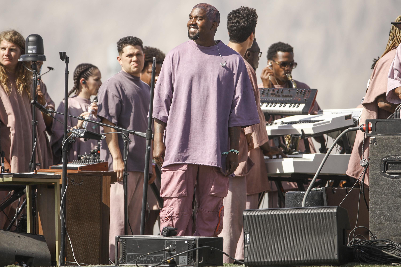 Kanye Creates Star Wars Themed Housing