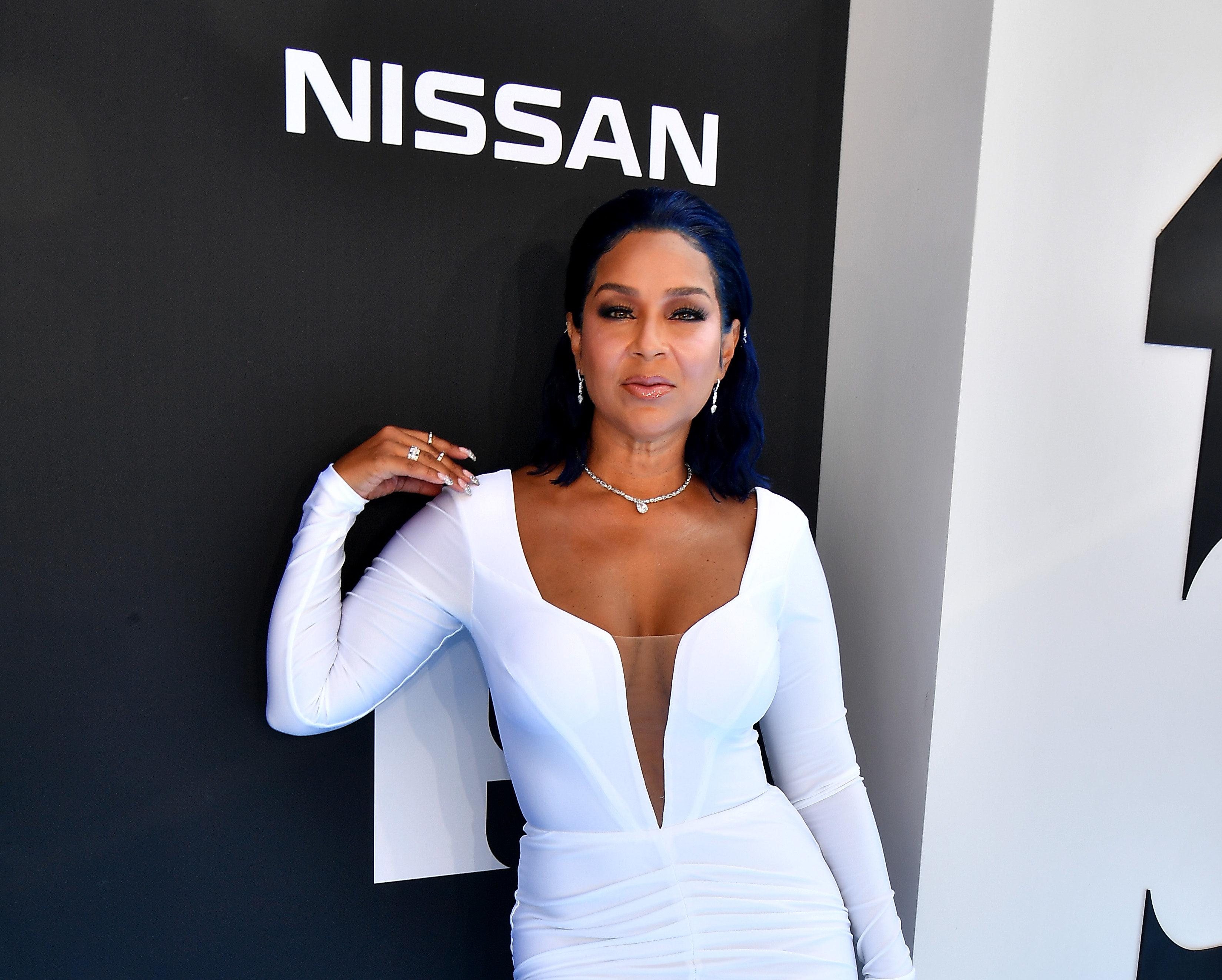 LisaRaye Says Nicole Murphy Messed Around With Ex-Husband
