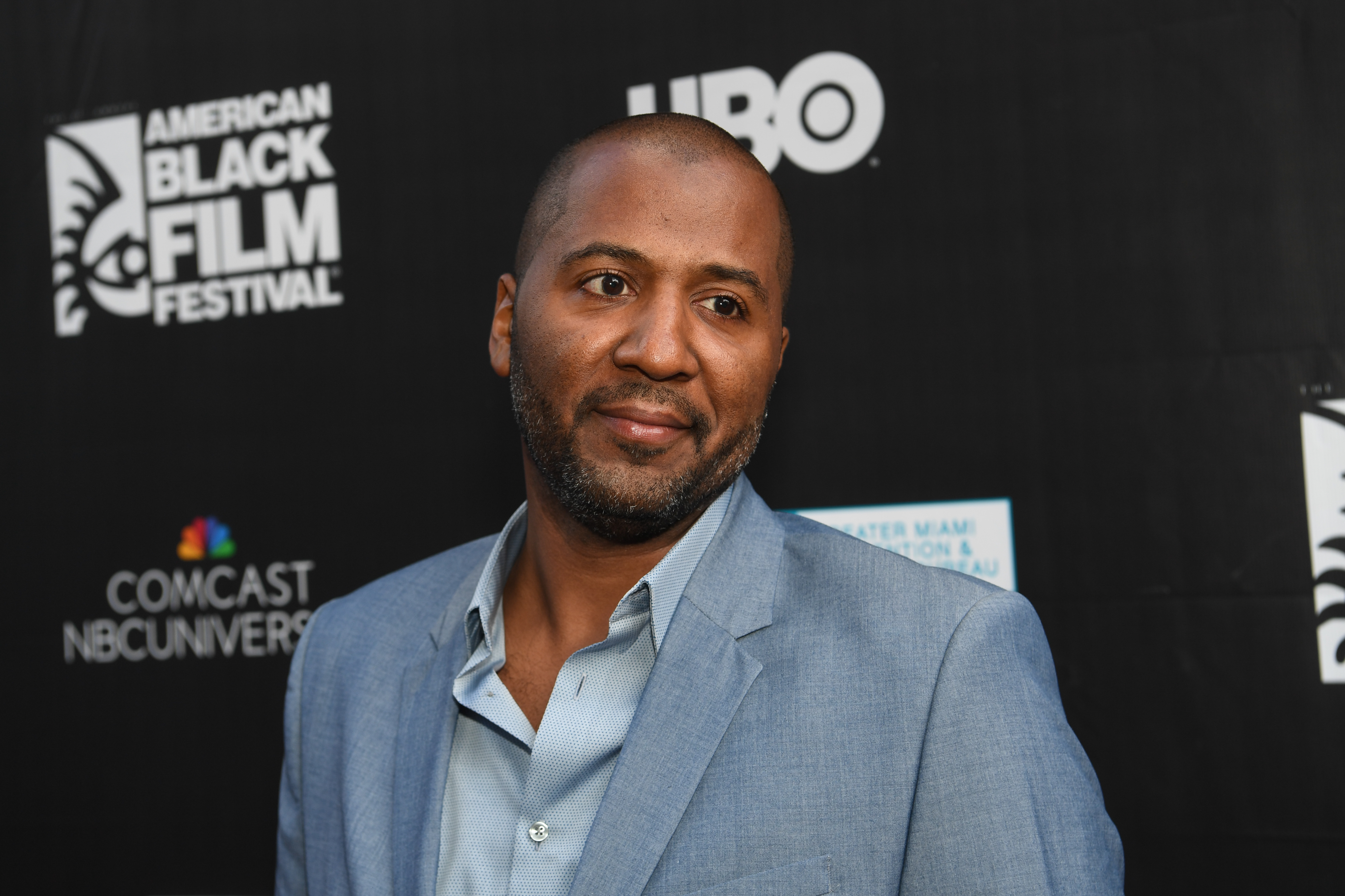 Malcolm D. Lee Announced As The New Director Of 'Space Jam 2'