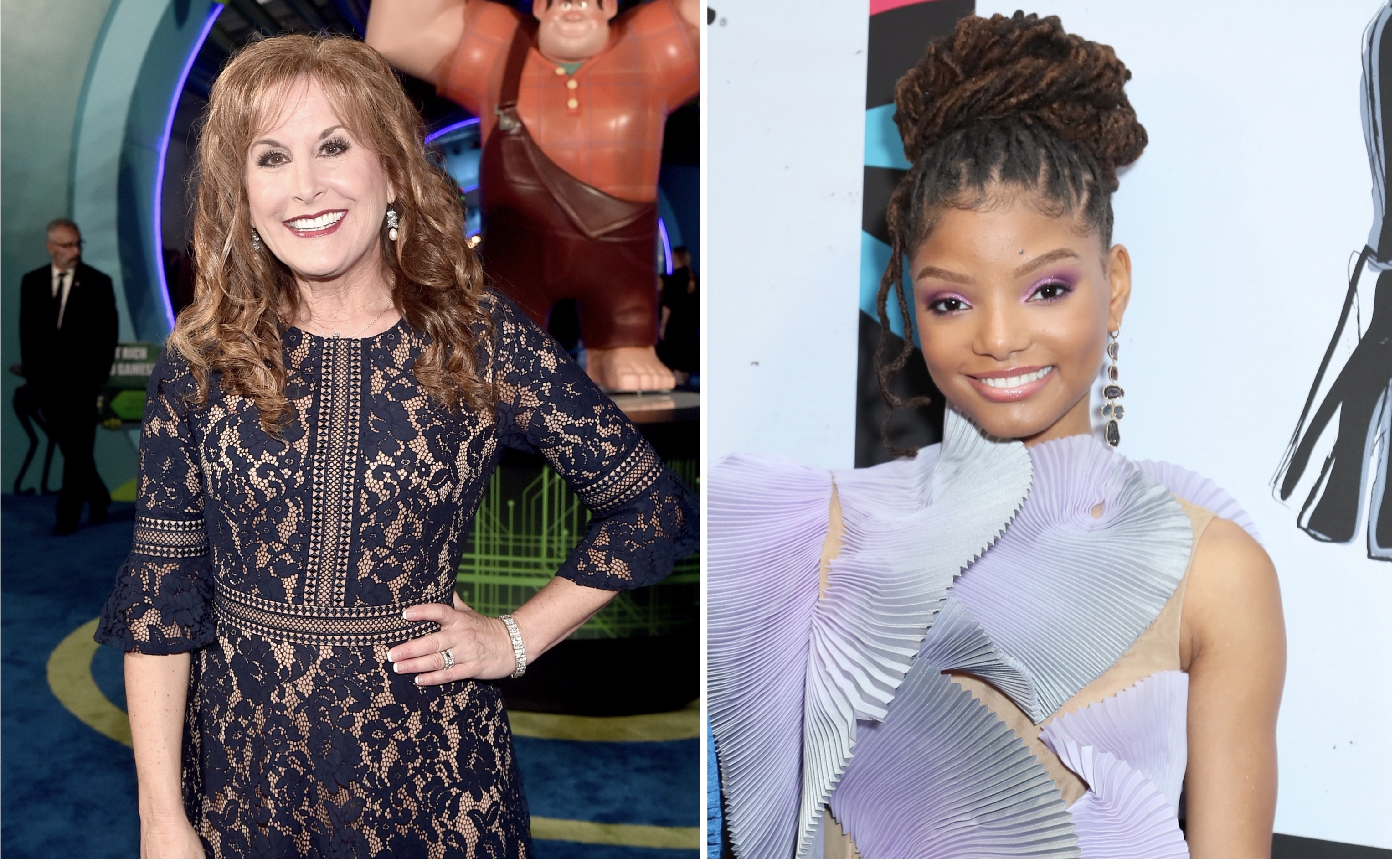Jdi Besin Defends Halle Bailey As Ariel