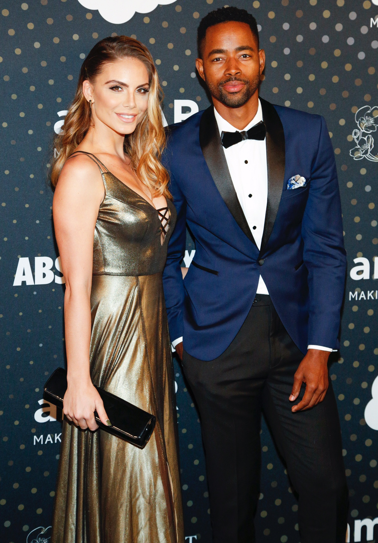 'Insecure' Star Jay Ellis & Girlfriend Reportedly Set To Get Married And Welcome Their First Child