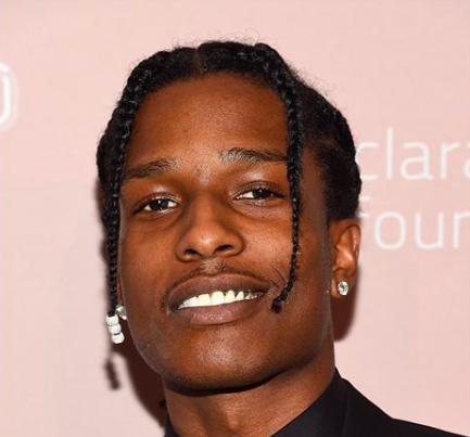 ASAP Rocky Could Receive More Than $2 Million From Swedish Government If Found Not Guilty