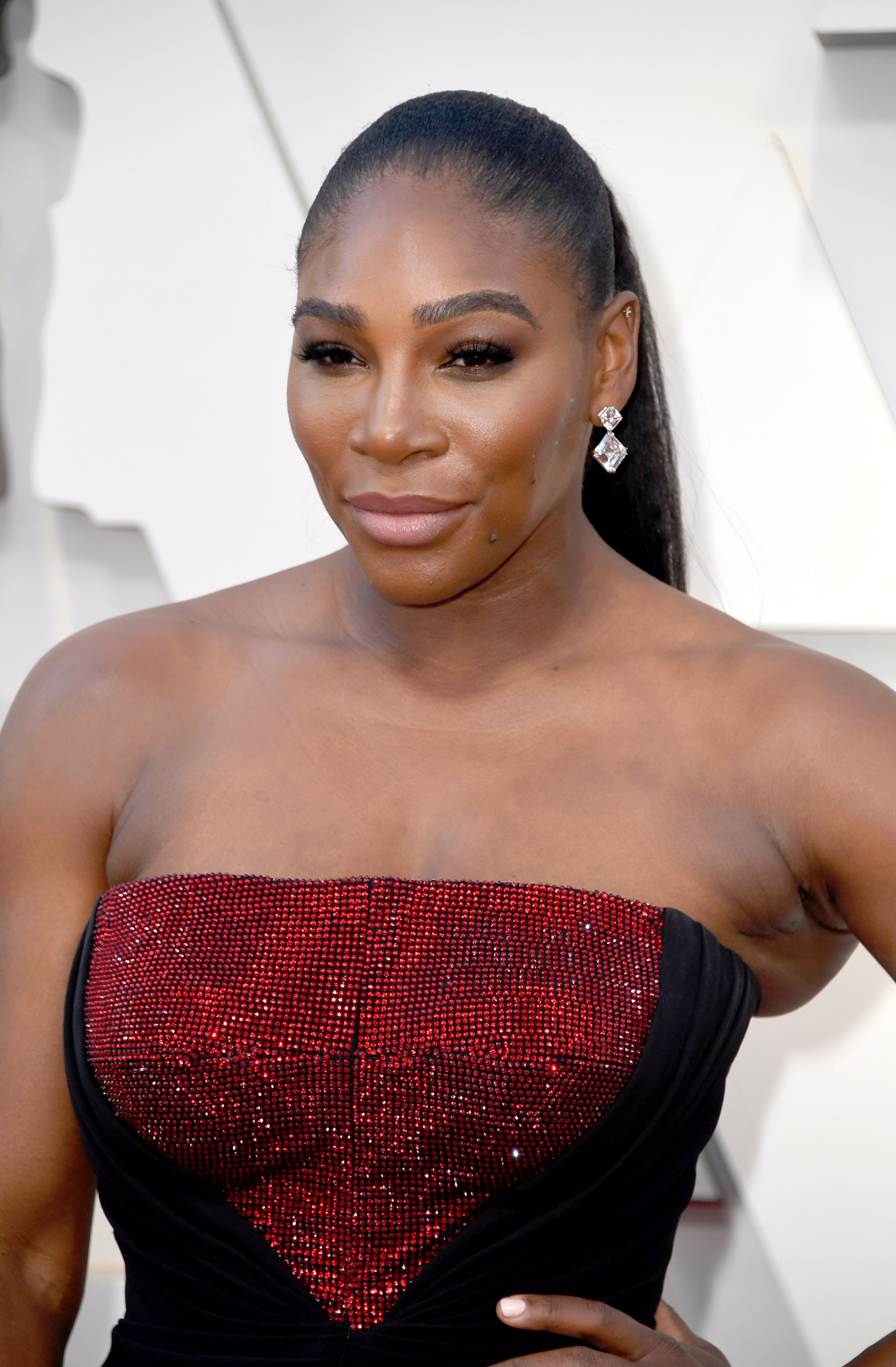 Serena Williams Reveals She Saw A Therapist Following Her 2018 U.S. Open Outburst